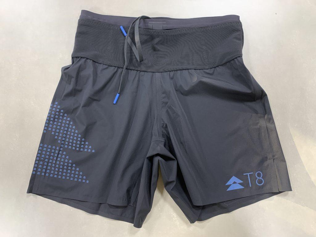 T8 M's Sherpa Shorts ¥9,900+tax