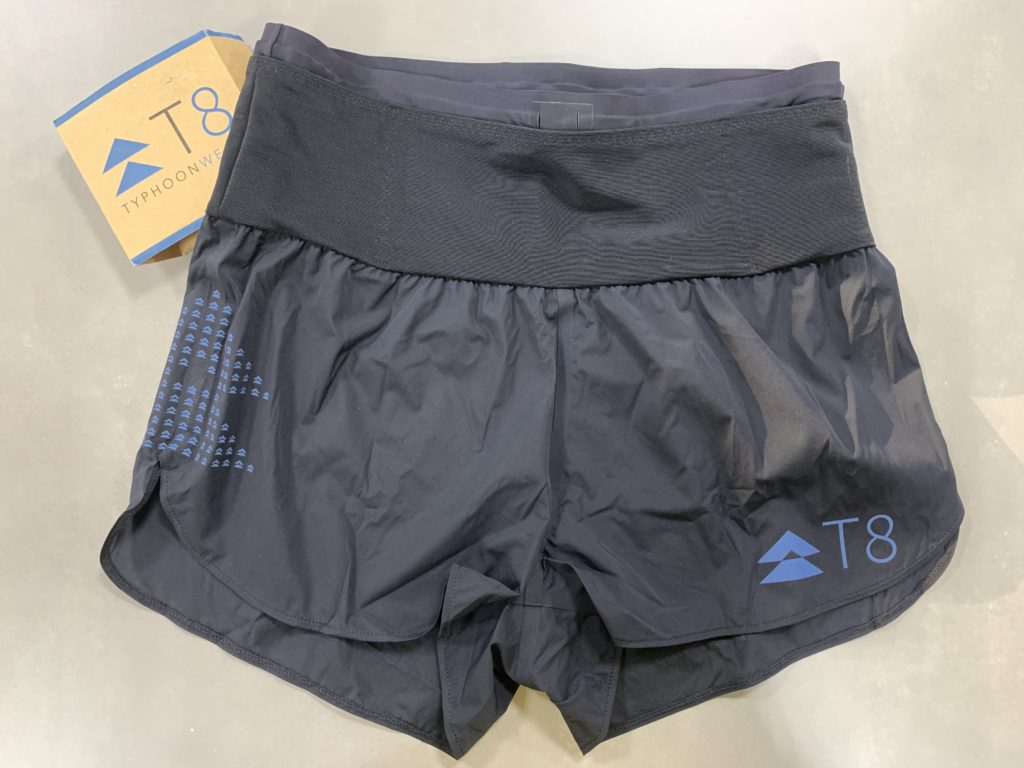 T8 W's Sherpa Shorts ¥9,900+tax