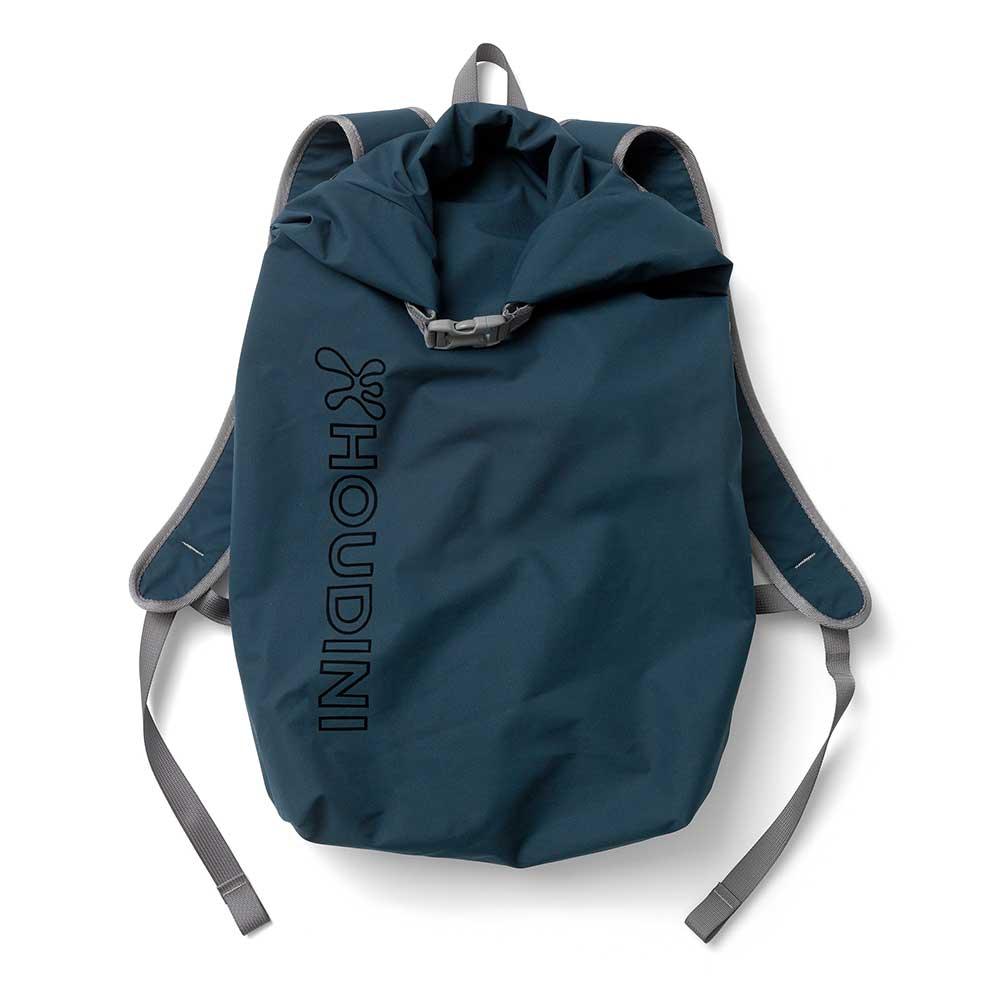 Houdini Bag It(フーディニ バッグイット)20L ブルーイリュージョン