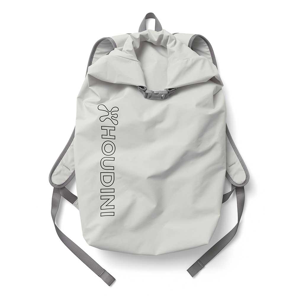 Houdini Bag It(フーディニ バッグイット)20L パラシュートホワイト