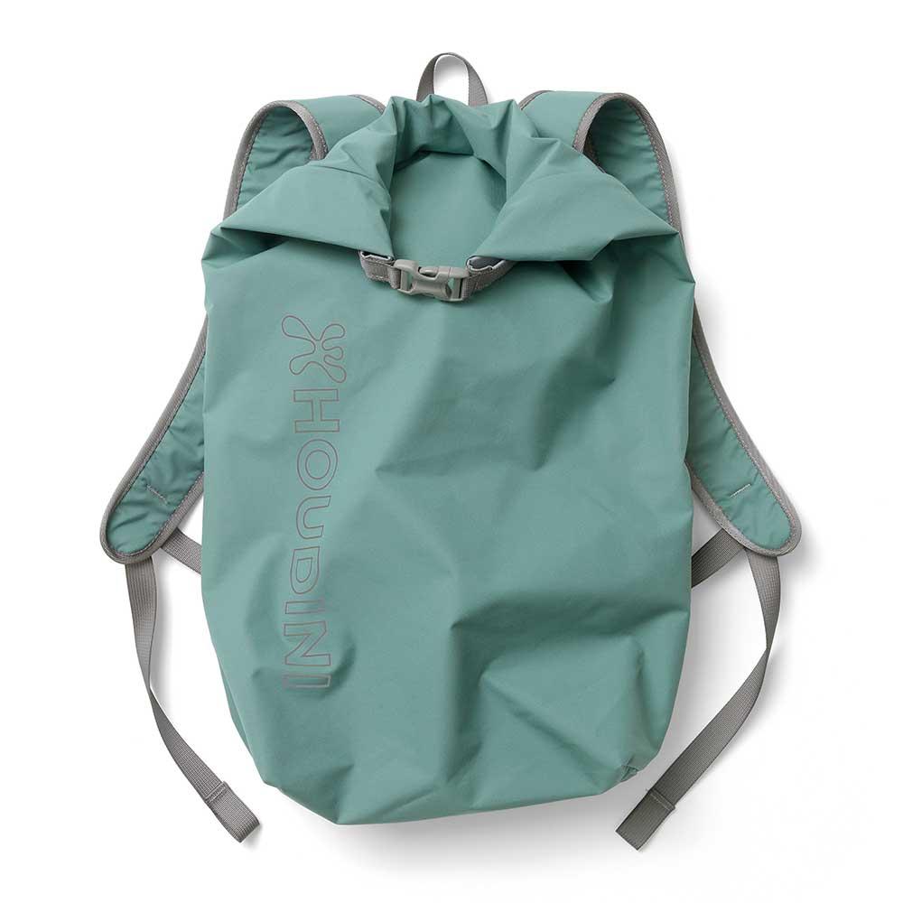 Houdini Bag It(フーディニ バッグイット)20L シルバーパインカラー